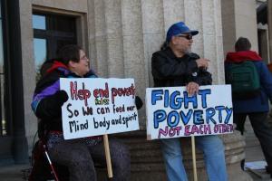 MPHM rally April15